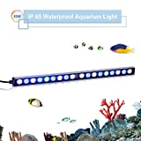 Lampe LED pour aquarium bande nano