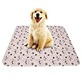 Tapis d'éducation réutilisables chiots Smandy Pet