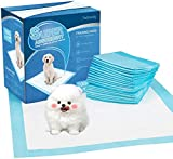 Set de 100 tapis absorbants pour chiots